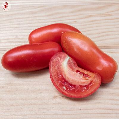 Tomates - Oroma