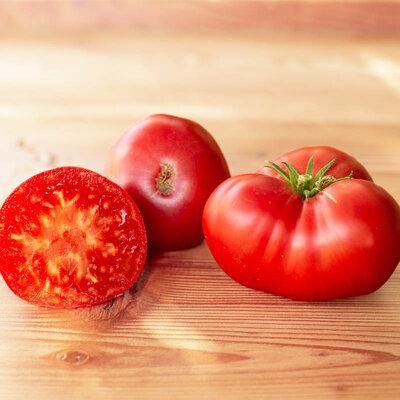 Tomates - Brandywine Pink Joyce's Strain