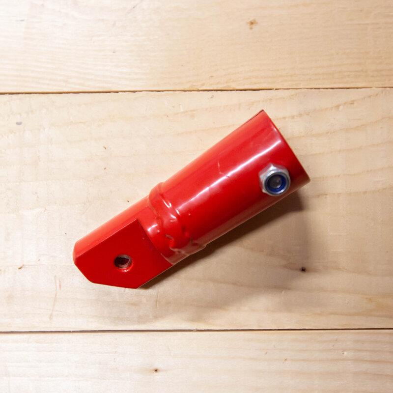 Outils à Manches - Douille de manche pour sarcloirs oscillants