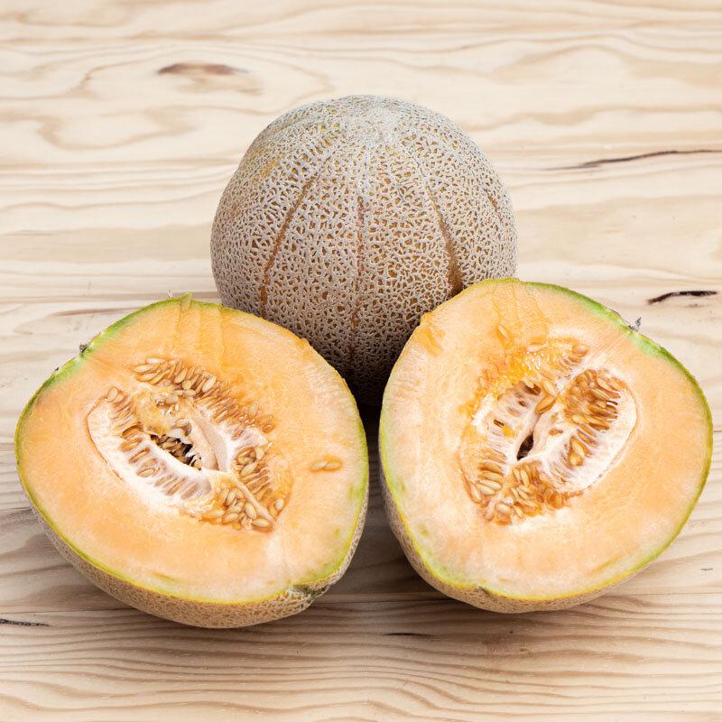 Melons - Sierra Gold