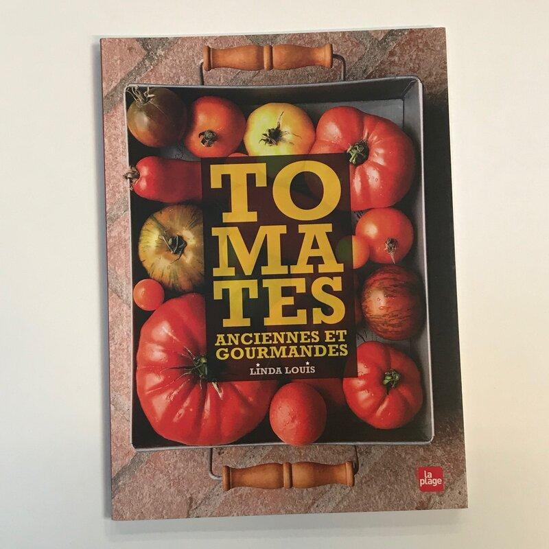 Cuisine et saveurs - Tomates anciennes et gourmandes