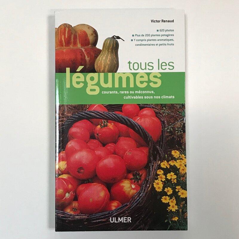 Jardinage - Tous les légumes