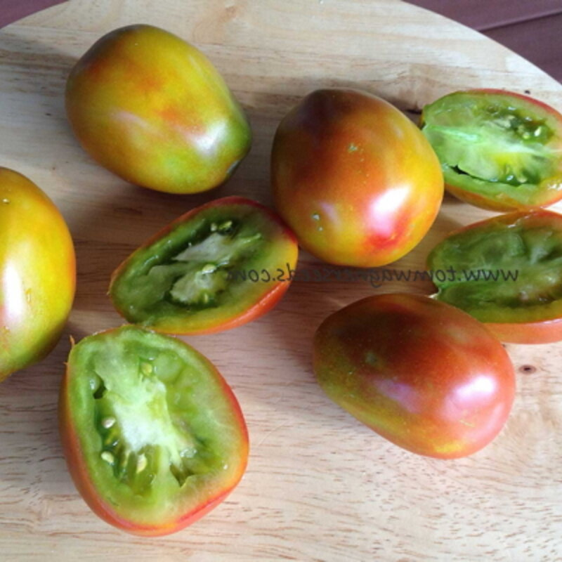 Tomates - Pastel Sleeves