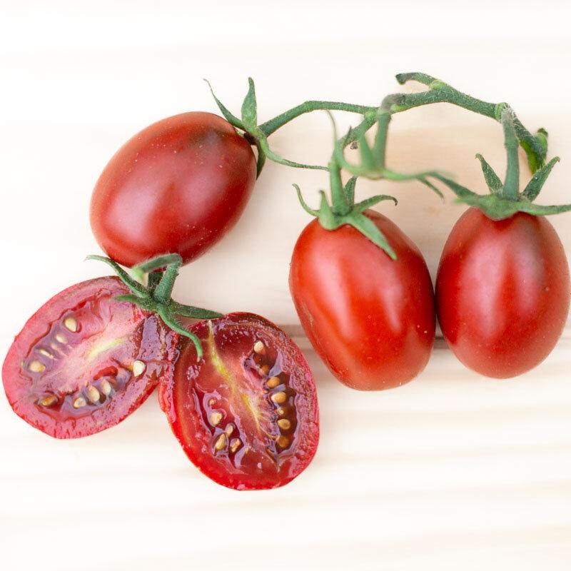 Tomates - Black Mauri