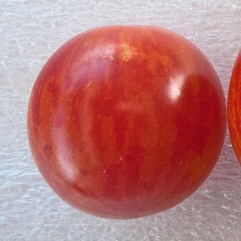 Tomates-Cerises - Cherriots Of Fire