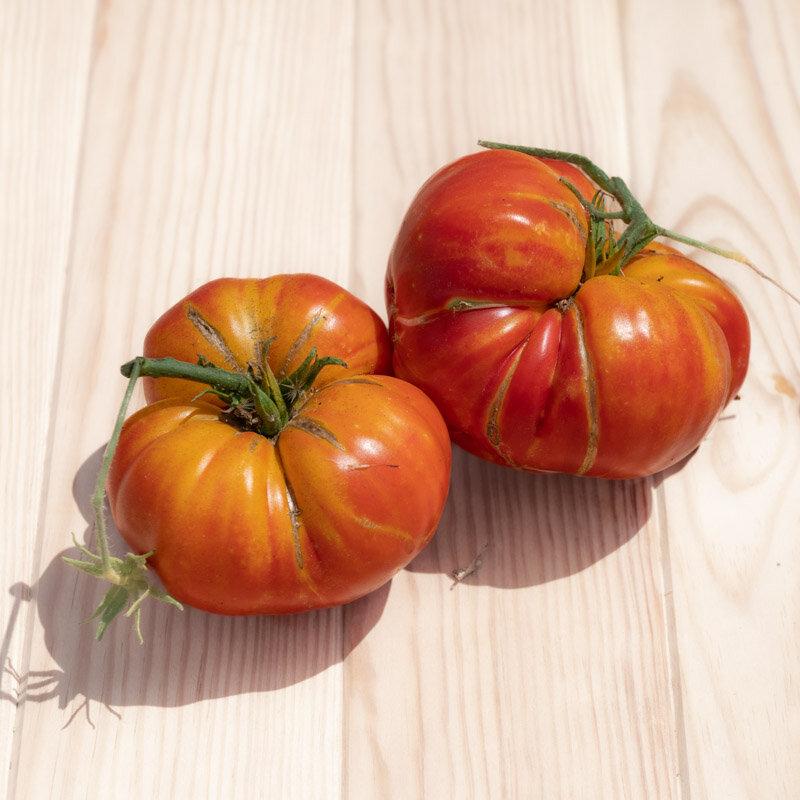 Tomates - Ananas