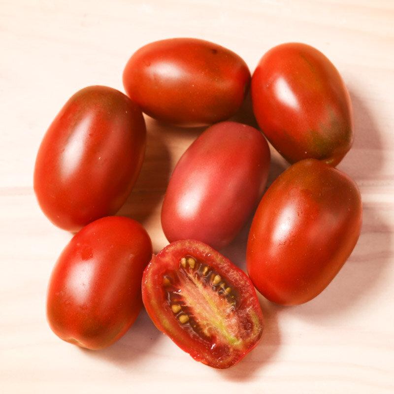 Tomates - Prune Noire