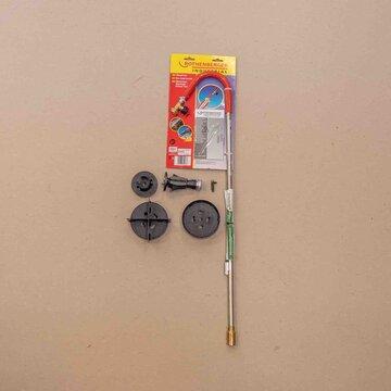 Outils à Manches - Perforateur de paillage