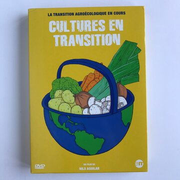 CD & DVD - Cultures en transition
