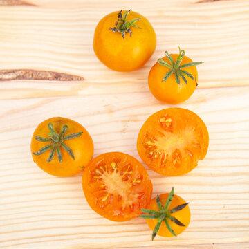 Tomates-Cerises - Ancient Queen