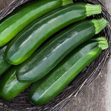 Courgettes - Dark Star