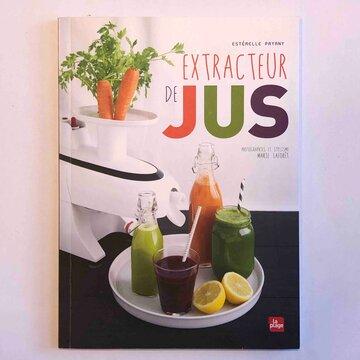 Cuisine et saveurs - Extracteur de jus