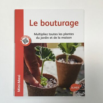 Jardinage - Le bouturage