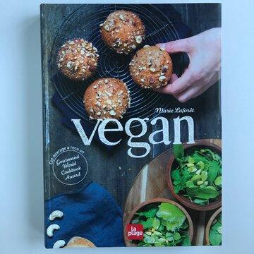 Cuisine et saveurs - Vegan