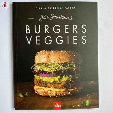 Cuisine et saveurs - Veggie Burger