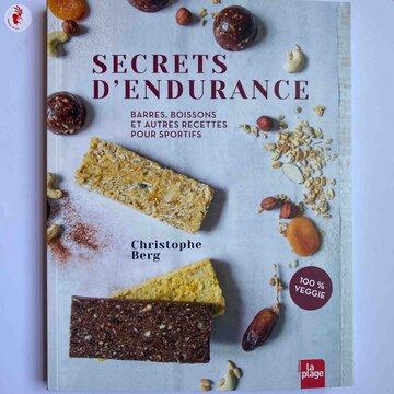 Cuisine et saveurs - Secrets d'endurance