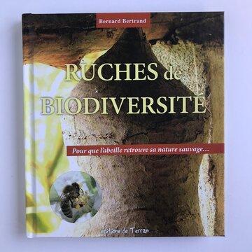 Apiculture - Ruches de biodiversité