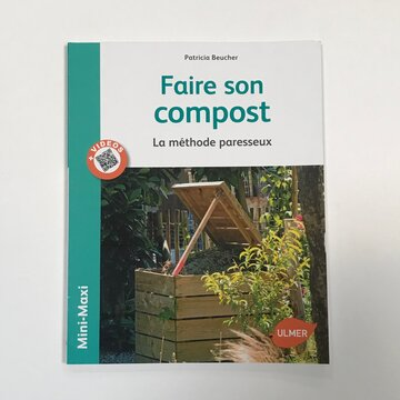 Jardinage - Faire son compost