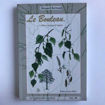 Compagnon Végétal - Vol. 18 - Le Bouleau, l'arbre à la peau d'argent