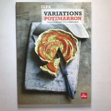 Cuisine et saveurs - Variations Potimarron