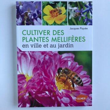 Jardinage - Cultiver des plantes mellifères