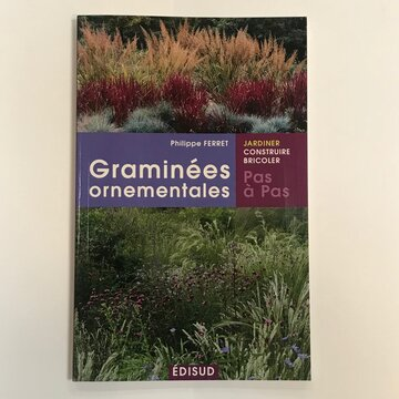 Jardinage - Graminées ornementales