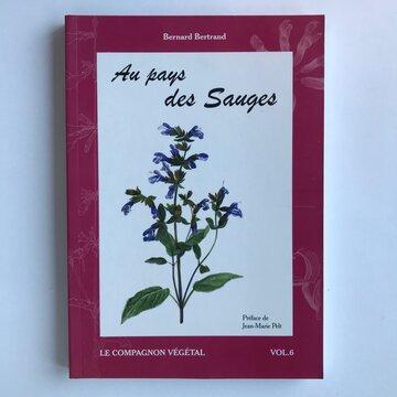 Compagnon Végétal - Vol. 6 - Au Pays des Sauges…
