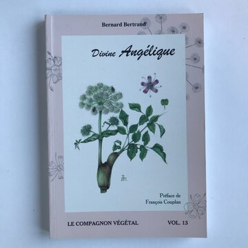 Compagnon Végétal - Vol. 13 - Divine Angélique