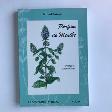 Compagnon Végétal - Vol. 9 - Parfum de Menthe