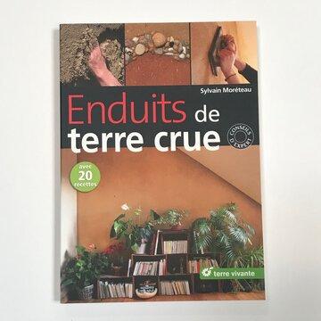 Habitat Écologique - Enduits de terre crue
