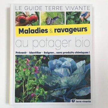 Jardinage - Maladies et ravageurs au potager bio