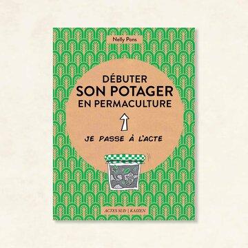 Jardinage - Débuter son potager en permaculture
