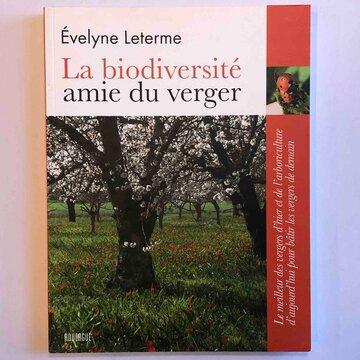 Arboriculture - La biodiversité amie du verger