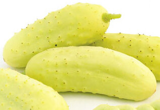 Cornichons - Salt And Pepper