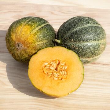 Melons - Emerald Gem