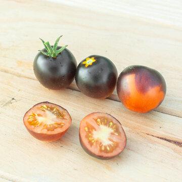 Tomates - Blue Streaks
