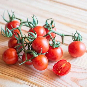 Tomates-Cerises - Tommy Toe