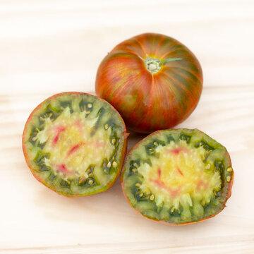 Tomates - Pink Berkeley Tie Dye
