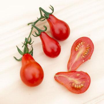 Tomates-Cerises - Red Fig