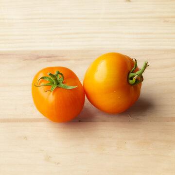 Tomates - Délice d'Or
