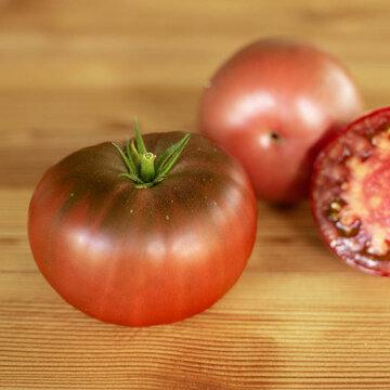 Tomates - Black From Tula