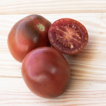 Tomates - Black Ethiopian