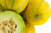 Melons - Ogen