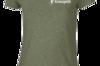 Vêtements - T-Shirt femme kaki, taille M