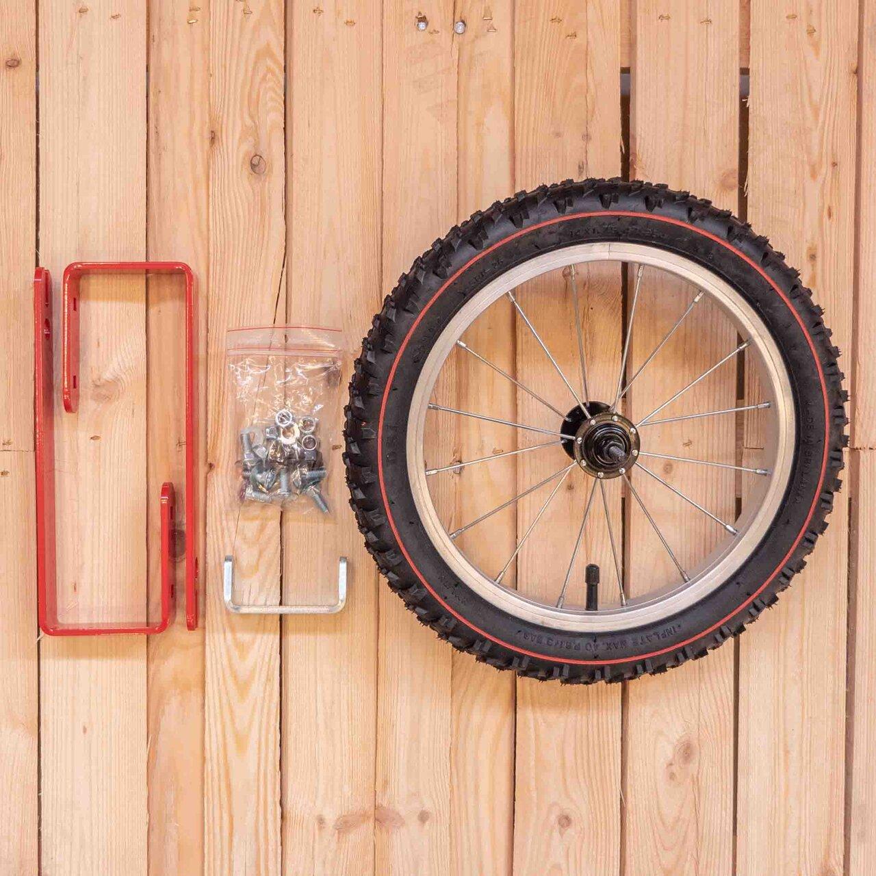 Houes Maraichères - Kit de passage à 2 roues