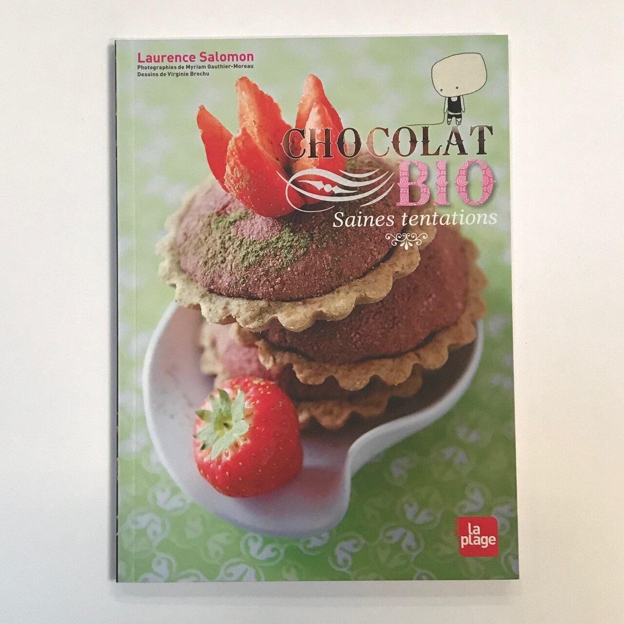 Cuisine et saveurs - Chocolat bio