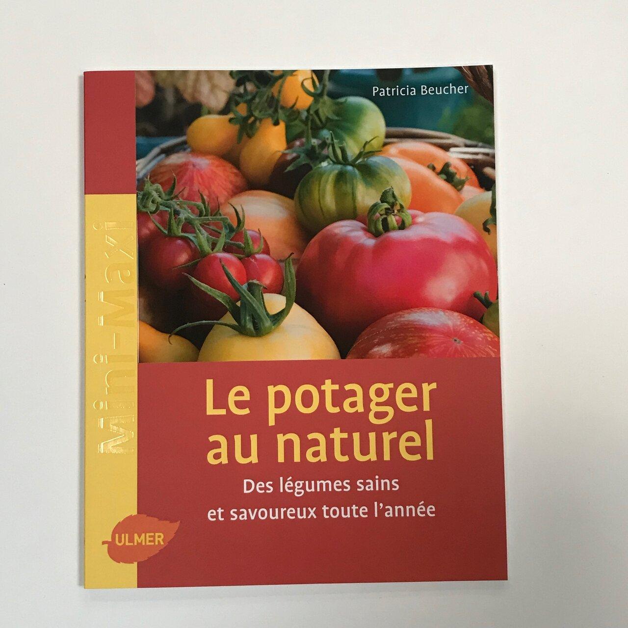 Jardinage - Le potager au naturel
