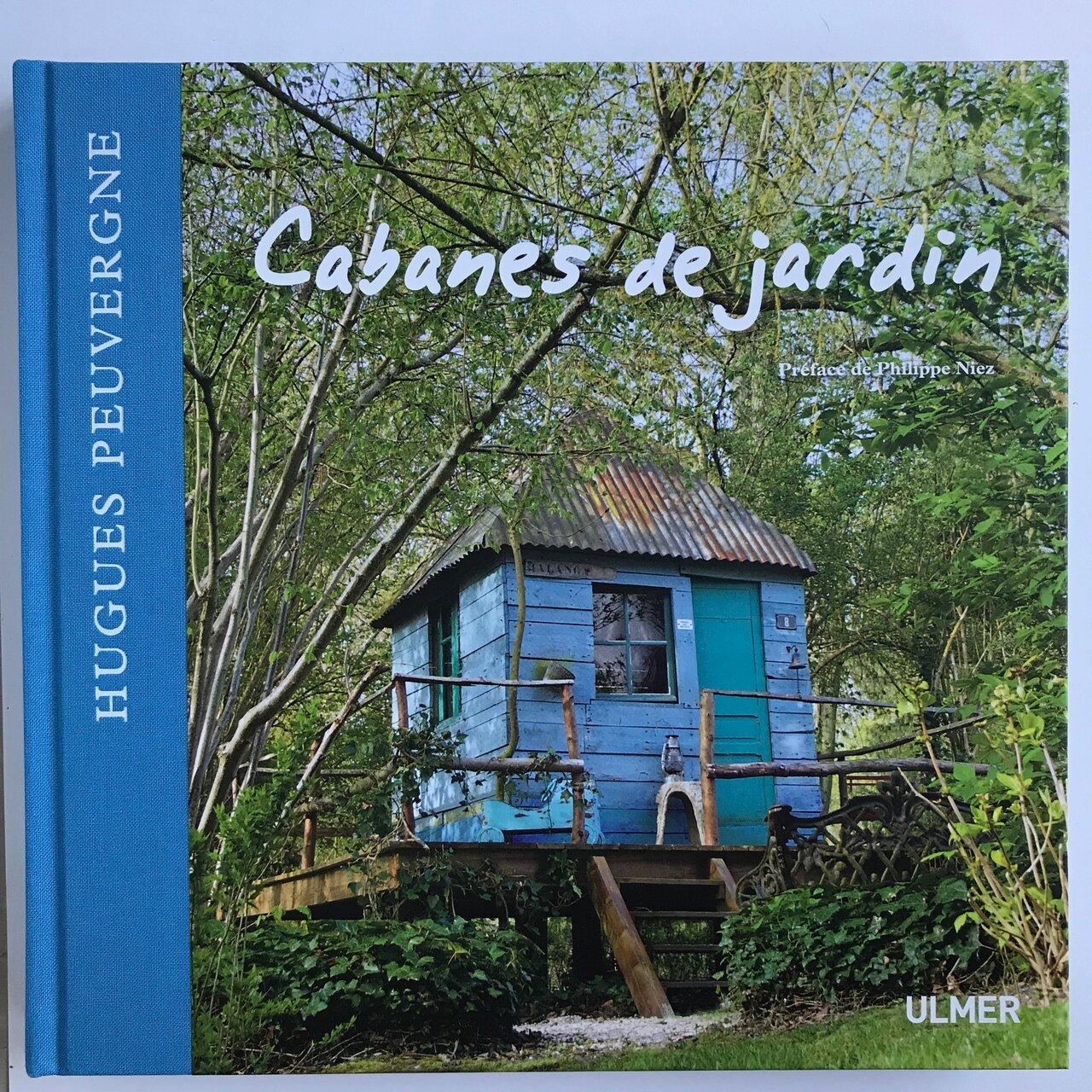 Divers et Variés - Cabanes de jardin