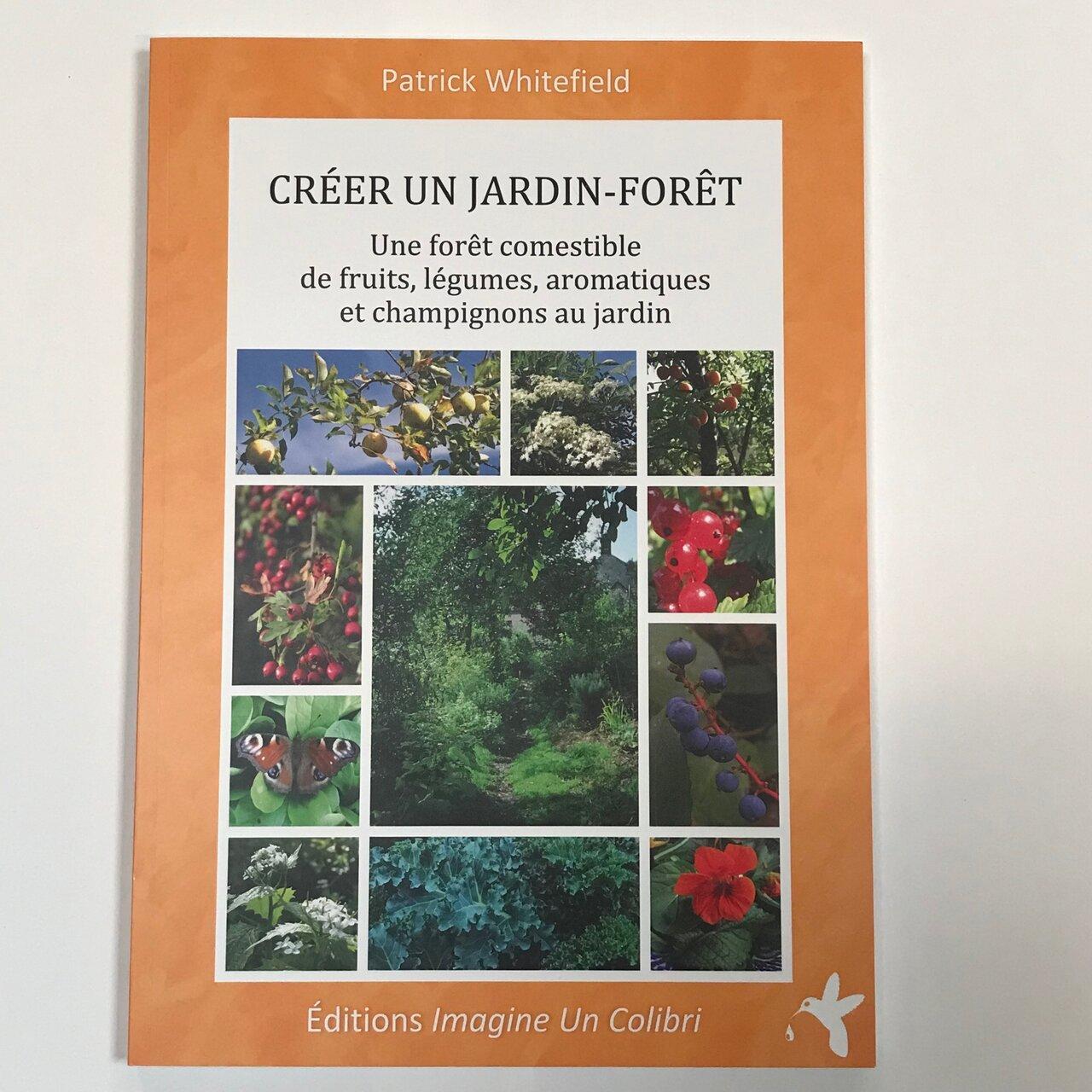 Jardinage - Créer un jardin-forêt
