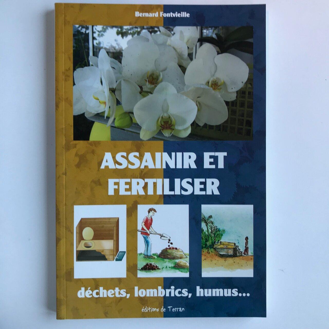 Jardinage - Assainir et fertiliser